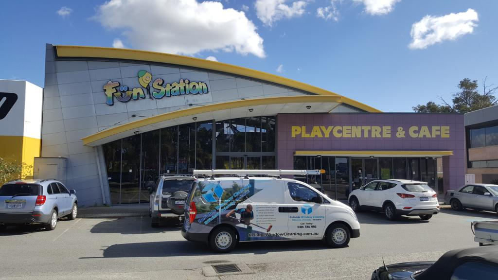 Fun Station Midland