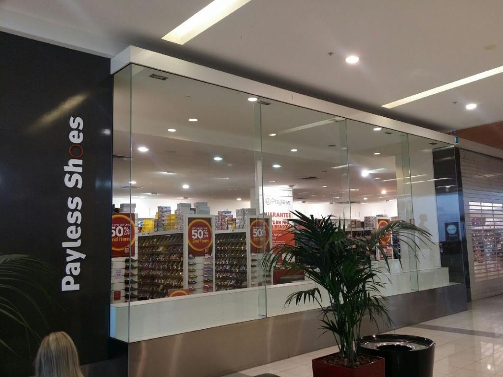 Payless Shoes, Midland Gate