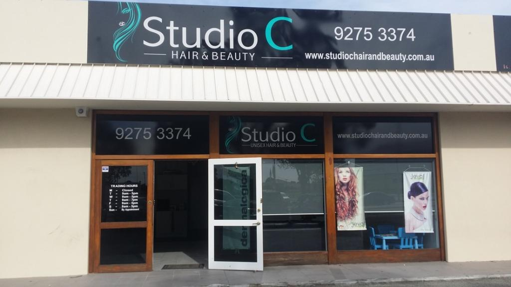 Studio C Hair And Beauty Morley